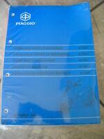 617671 Catalogo Parti Di Ricambio ,beverly, 500 -  - ebay.it