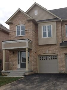 NEW 4 BEDROOM HOME  FOR RENT INCLUDING UNFINISHED BASEMENT NEAR