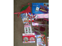 Selection of kids toys & gifts