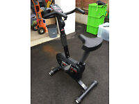 Magna Force Exercise Bike