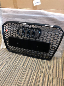 New Audi A5 / S5 B8.5 Grille