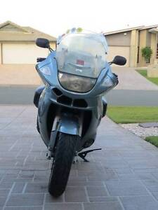 2003 BMW K1200GT with 12 months registration Thornlands Redland Area Preview