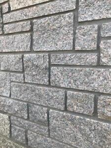 GRANITE STONES (CUT IN DIFFERENCE SIZES) FOR SALE!!!