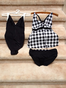 Maternity Swimsuit
