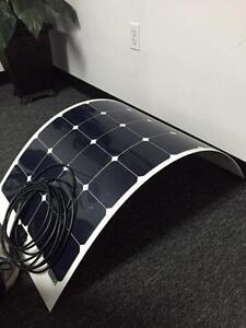 SOLAR PANELS FOR SAILORS  or RV's!...from 40 watts and up Kingston Kingston Area image 1