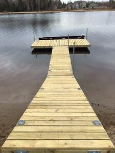 Best prices - best docks