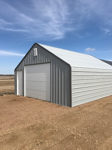 Protect your Investments!! Portable Sheds!