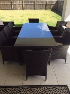 Outdoor dining/furniture Reedy Creek Gold Coast South Preview