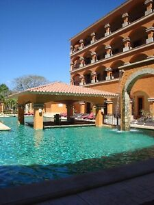 Huatulco Condo Luxury Marina and Ocean View