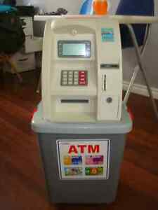 ATN toy machine