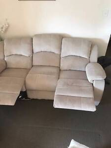 3 Seater Reclining Sofa Plus reclining armchair. Engadine Sutherland Area Preview