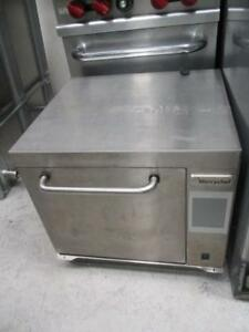 2014 Merrychef Convection and Microwave Oven