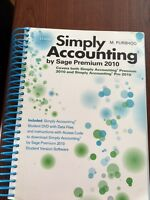 Simply Accounting 2010