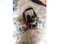 Minolta dynax 404si camera