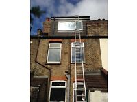 FASCIAS,SOFFIT BOARD,GUTTERING,ROOF REPAIR SERVICES IN EAST,NORTH LONDON