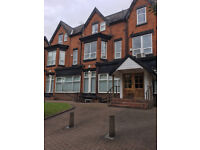 Large 1 Bed flat Close to Universities, Hospitals and City Centre £600