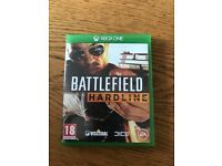 BATTLEFIELD HARDLINE - XBOX ONE GAME - £15
