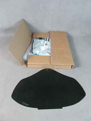 Box 10 Uvex S8560 Replacement Visor Only For Face Shieldshade 3brand New