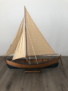 Decorative Sailboat