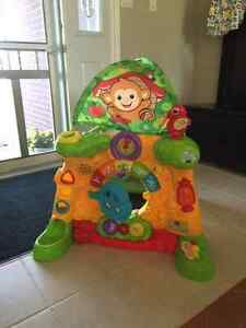 VTech Grow and Discover Tree House Peterborough Peterborough Area image 1