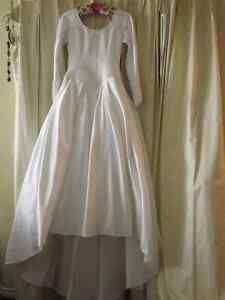 Classic Traditional Wedding Gown