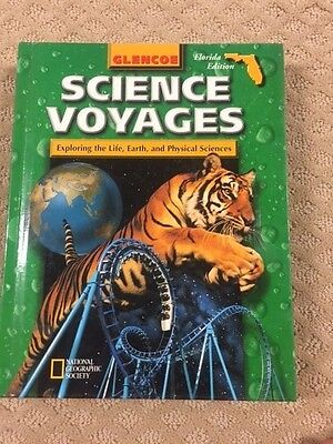 Science Voyages   Exploring The Life  Earth  And Physical Sciences Alton Bigg P4