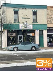 R36//Minnedosa/Rosies Country Cafe and Bakery ~ by 3% Realty