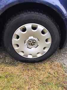 WANTED: Hub Cap for 2003 Golf