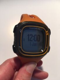 GPS Garmin Forerunner 10 Watch