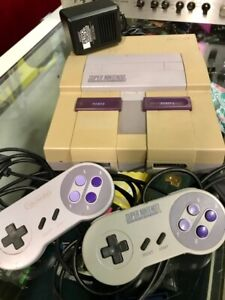Snes | Local Deals on Video Games & Consoles in Barrie