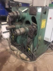 (USED) PROFILE BENDER / MONTGOMERY / 575V