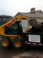 DELIVERY & DUMP SERVICE