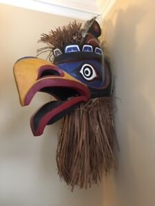 Thunderbird Mask