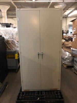 Hon Metal Storage Cabinet 36x24x6