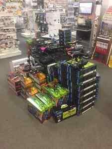 Leading Edge Hobbies....Kingston's Drone Store Kingston Kingston Area image 1