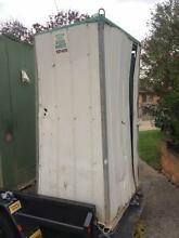 Used Portaloo Melbourne CBD Melbourne City Preview