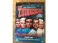 Thunderbirds The complete series