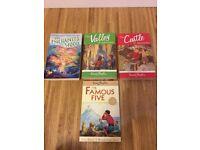 4 Brand New Enid Blyton Paperback Books