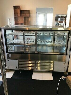 Leader 6 Refrigerated Display Case