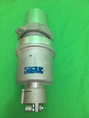 Crouse-hinds By Eaton Arktite Plug Series Ap20467 Model M80 Plug