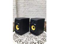 KRK Rokit 5 active Speakers / Monitors in very good condition