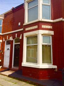 3 bedroom house in Ashbourne Road, Aigburth, L17