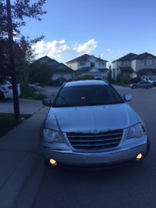 2007 Chrysler Pacifica - Great Shape