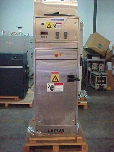 Lufran Ultrapure Di Water Heater, P/n 130-ro-480-u-ce
