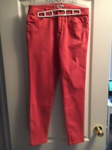 MOVING SALE!! Like NEW Women's Casual Pants Size M/8: $10 OBO