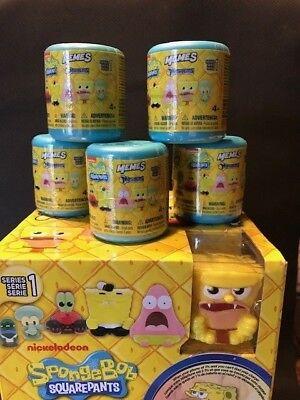 Special for miner_girl *Mashems-Fashems*NEW ARRIVAL *SPONGEBOB & - Pacman For Kids