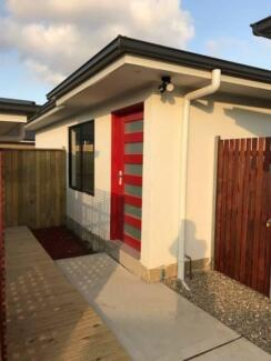 Brand New 2 Beds Granny Flats for Rent