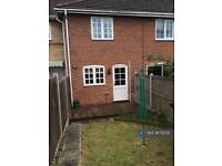2 bedroom house in Hawthorn Close, Halstead, CO9 (2 bed)