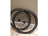Vision Team 30 Road Wheelset (Grey)