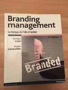 Marketing - Branding Management